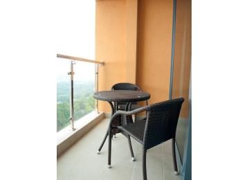 Стандарт DBL 2-местный 1-комнатный  | ОК Дагомыс