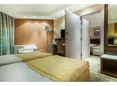 Оздоровительный комплекс Дагомыс Стандарт TWIN 2-местный 1-комнатный