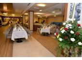 Оздоровительный комплекс Дагомыс  Ресторан