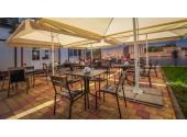 Отель «Генрих» Столовая, шведский стол, бар