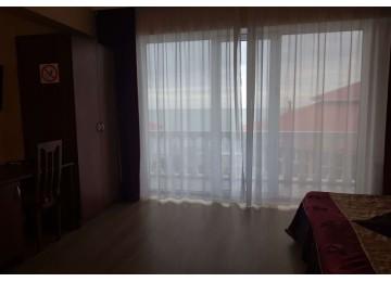 Горный воздух Стандарт 2-местный с балконом (вид на море)