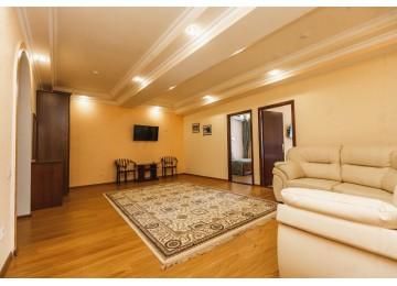 Горный воздух Апартамент 2-местный 3-комнатный