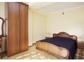 Отель «Горный Воздух» 2-местный 2-комнатный люкс с джакузи