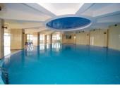 Отель « Горный Воздух» Бассейн