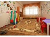 Отель « Горный Воздух» Детская комната