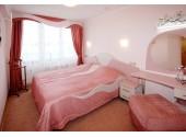Пансионат Ивушка; 2-местный 3-комнатный люкс