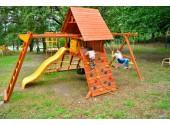 Санаторий Магадан; Детская площадка