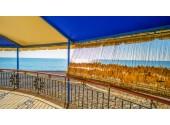 СПА-отель Русский Дом Дивный 43°39°; Пляж