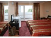 Отель « ВатерЛоо»2-местный номер повышенной комфортности