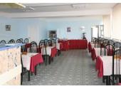 Отель « ВатерЛоо» Столовая