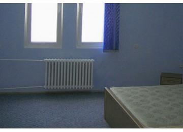 Отель «Парегам» |Стандарт 2-местный 1-комнатный (Удобства на этаже)