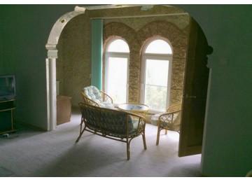 Отель «Парегам» |Полулюкс 2-х местный 1 комнатный (без доп. места)