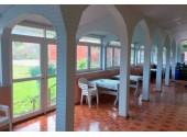 Отель «Парегам» |  столовая