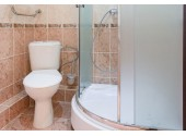 Санаторий Актер 1-местный  стандарт без балкона, санузел