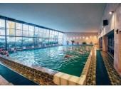 Санаторий Актер крытый бассейн