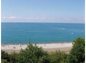 Пансионат Аквамарин пляж