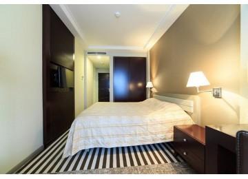 Стандарт 2-местный 1-комнатный DBL, (корп. Приморский )