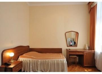 Беларусь Стандарт 1-местный 1-комнатный корп.Главный