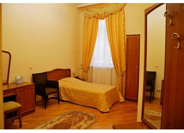 Беларусь Стандарт 1-местный 2-комнатный корп.Главный