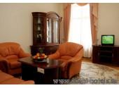 Санаторий Беларусь, 2-местный  2-комнатный  люкс