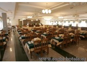 Санаторий Беларусь ресторан
