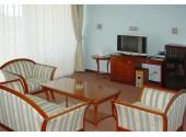 """Санаторий """"Черноморье"""" 2-местный 3-комнатный люкс, апартамент"""