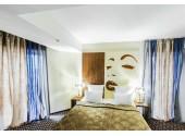 Отель Денарт, 2-местная  студия премиум