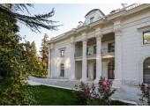 Отель Родина, Корпус Villa by Rodina