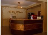 Отель Green Hosta