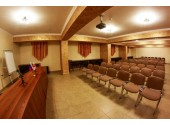 Отель Green Hosta конференц-зал