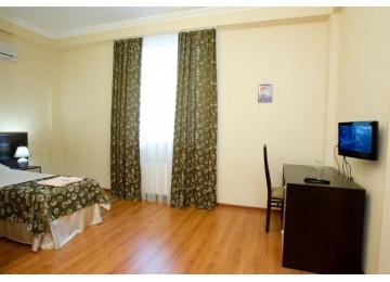 Отель Green Hosta |1-местный стандарт