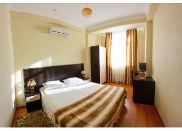 Отель Green Hosta | 2-местный стандарт без балкона