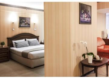 Маринс Парк Отель Сочи |Люкс 2-местный 2-комнатный