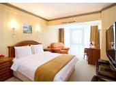 Отель Маринс парк, 2-местный  1-комнатный  стандарт
