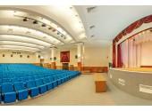 Санаторий Мыс Видный, конференц-зал