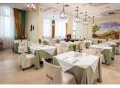 Спа отель Острова | рестораны