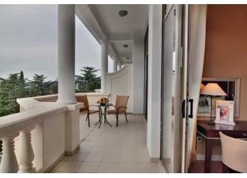 Люкс Эксклюзив 2- местный 1 комнатный  (с терраса)| «Острова» спа-отель