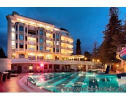 «Ostrova SPA» Отель