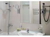 SPA-Отель Острова Сочи 2-местный 2-местный 1-комнатный стандарт санузел