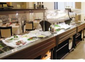 SPA-Отель Острова Сочи, ресторан