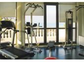 SPA-Отель Острова Сочи тренажерный зал