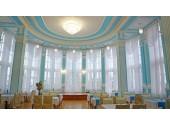 Гостиница Приморская, 2-местный  1-комнатный  люкс студио