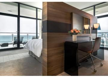 Отель «Pullman Сочи Центр» |Люкс Grand 2-местный 2-комнатный