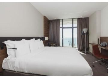 Отель «Pullman Сочи Центр» | Люкс Delux 2-местный 2-комнатный