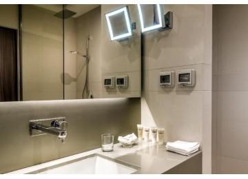 Отель «Pullman Сочи Центр» | Superior 2-местный TWIN/DBL