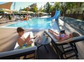 Pullman Сочи Centrer | Открытый бассейн