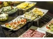 Pullman Сочи Centrer | ресторан, шведский стол