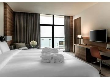 Отель «Pullman Сочи Центр» | Premium Deluxe 2-местный