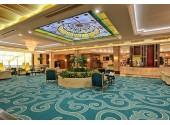 Отель Radisson Lazurnaya Hotel Sochi, Ресепшен, холл
