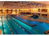 Отель Рэдиссон Лазурная, бассейн